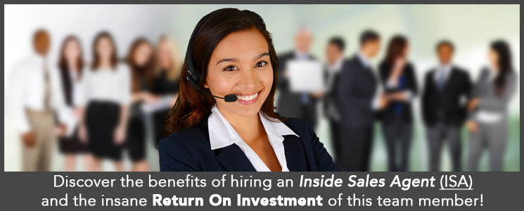 The 6 Stages of Recruiting & Hiring Your First Inside Sales Agent