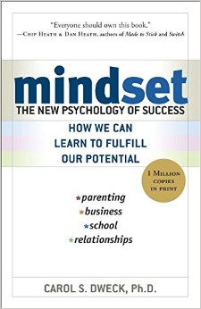 Mindset Book Must Read 2-16