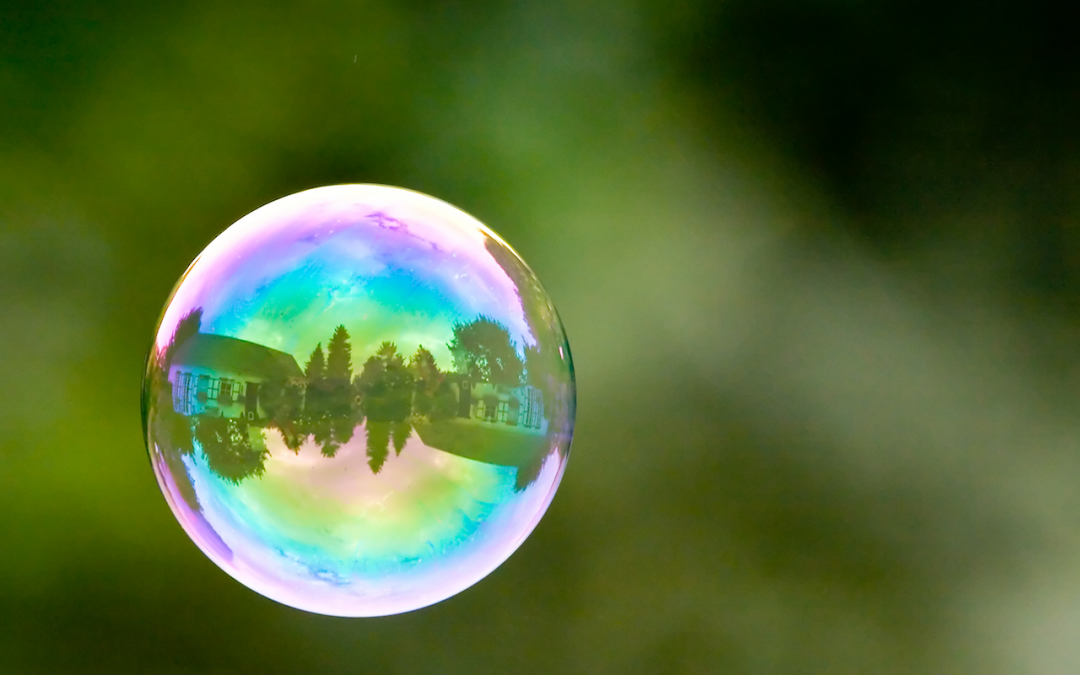 "How to Bust the ""Housing Bubble"" Myth and Get Your Buyers Buying"