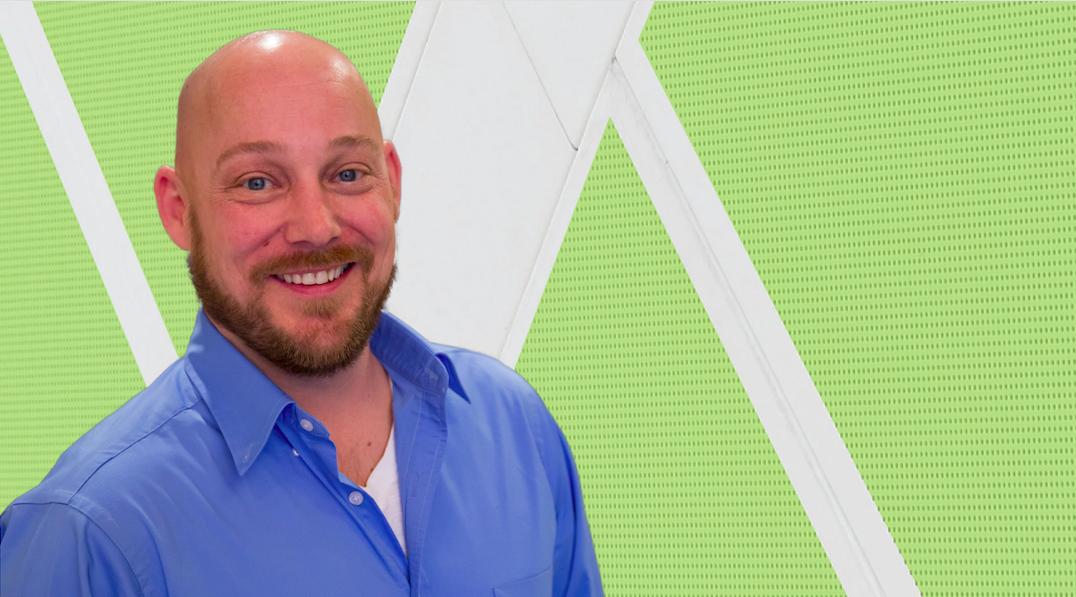 NAEA Team Interview: Keith Schuler