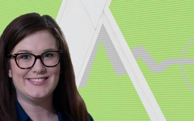 NAEA Team Member Interview: Lucy Woodard
