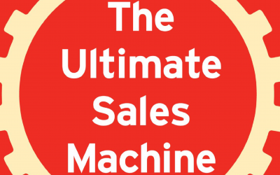 Book Review: The Ultimate Sales Machine, by Chet Holmes